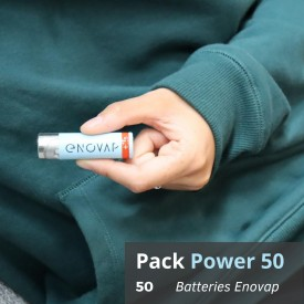 Pack Power 50