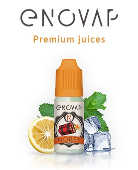 Enovap premium juices